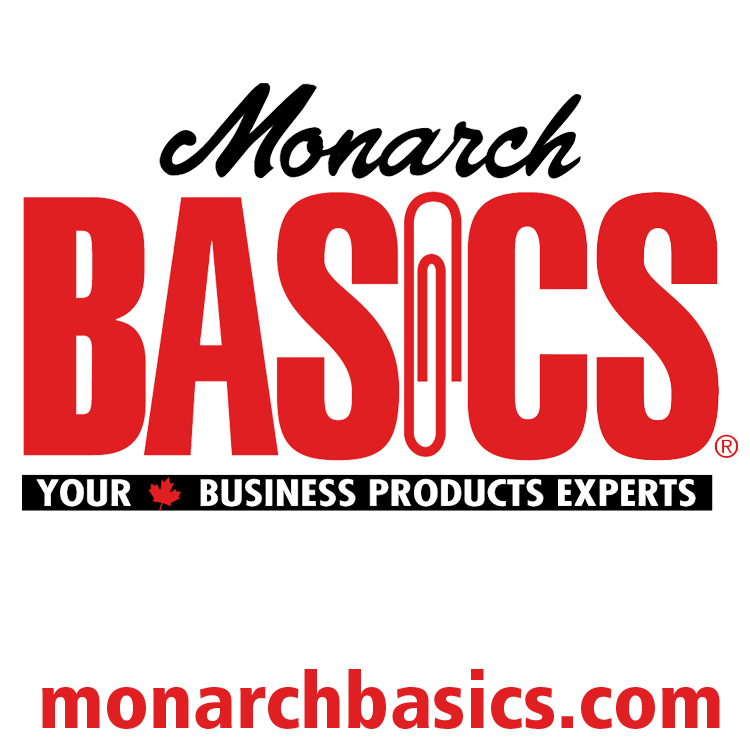 Logo-Monarch Basics