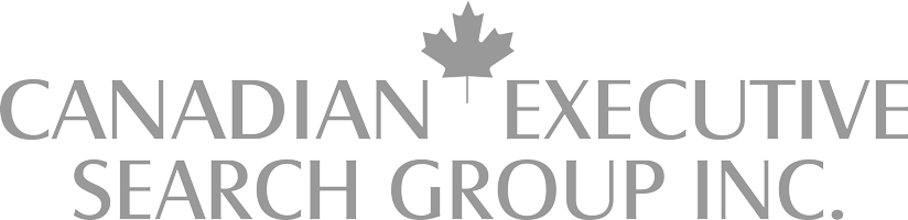 Canadian Executive Search GroupGray