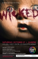 WICKED: A HALLOWEEN BASH