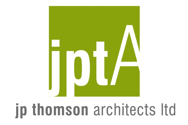 Jp Thomson Architect