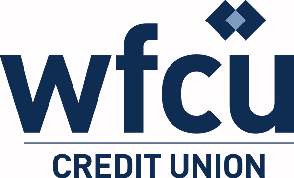 WFCU Credit Union Logo Vertical