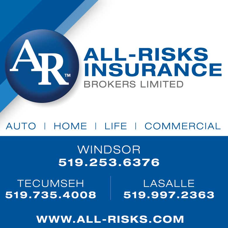 Logo-All-Risks Insurance