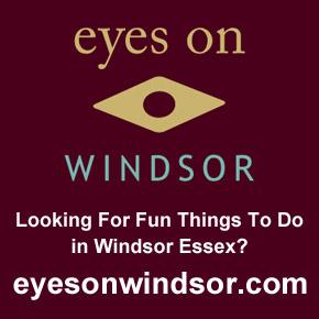 Logo-eyes On Windsor