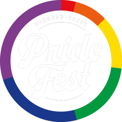 WE PrideFest Rainbow Reverse430