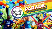 Windsor-Essex Pride Parade
