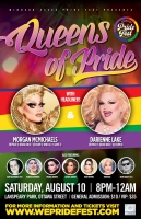 Queens of Pride