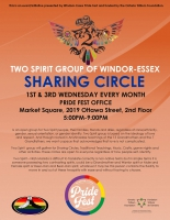 Two Spirit Group